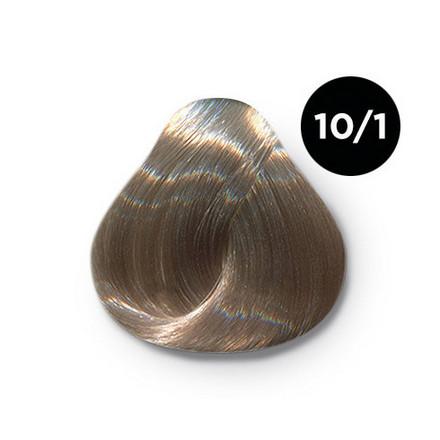 OLLIN, Крем-краска для волос Silk Touch 10/1 фото