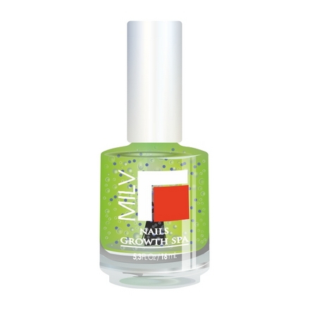 Milv, Гель для роста ногтей Nail Growth Spa (MILV)