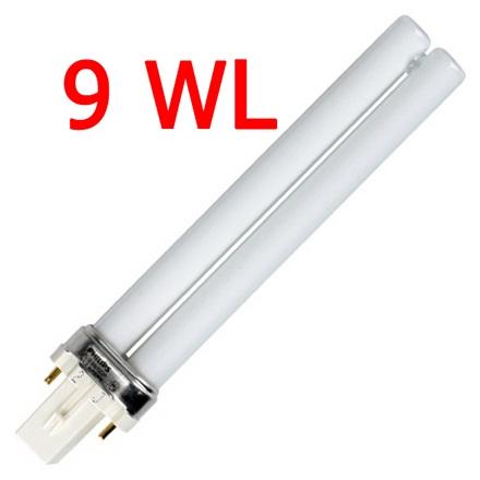 IRISK, Сменная лампочка Philips, 9W L (индукционная) irisk сменная лампочка 9wl индукционная