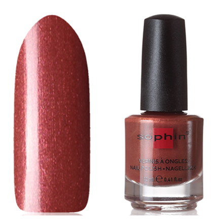 Sophin, Лак для ногтей №0385, Ritual