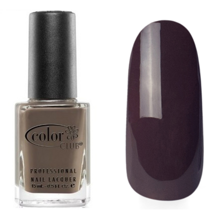 Color Club, цвет № 891 Positively Posh