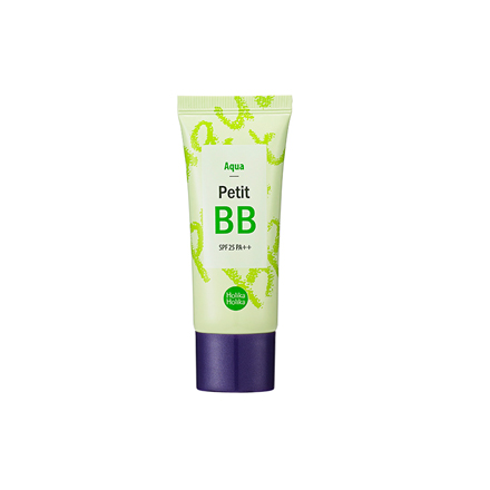 Holika Holika, BB-крем для лица «Petit BB», Aqua holika holika крем осветляющий для лица прайм йос вайт снэил prime youth white snail tone up cream 50 мл