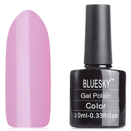 Шеллак Bluesky Jelly, цвет № 1