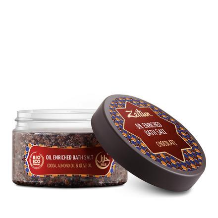 Zeitun, Аромасоль для ванн «Шоколадная», 250 мл
