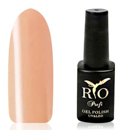 Rio Profi, Гель-лак №29 Персиковое платье