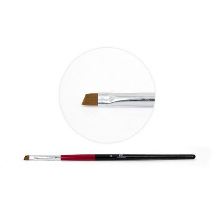 TNL, Кисть для китайской росписи, Скошенная №3 (TNL Professional)