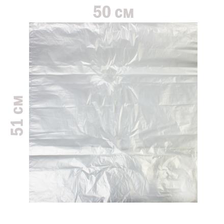 Пакет для педикюрной ванны стандарт XL, 100 шт от KRASOTKAPRO.RU