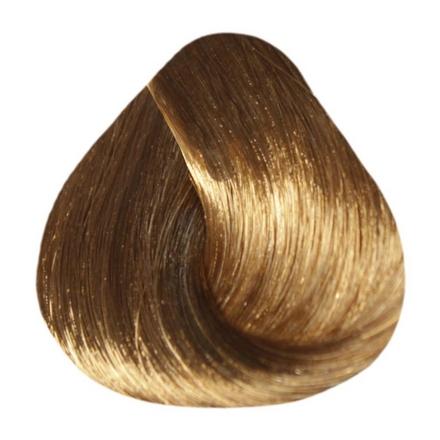 Estel, Крем-краска 7/7 De Luxe Silver, русый коричневый, 60 мл estel крем краска 8 36 sense de luxe светло русый золотисто фиолетовый 60 мл