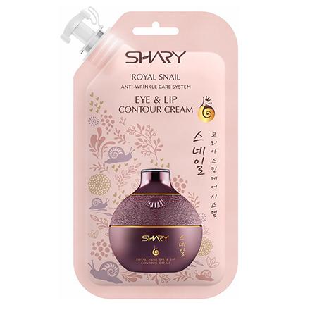 Купить Shary, Крем для кожи вокруг глаз и губ Royal Snail, 20 мл