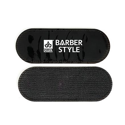 Купить Dewal, Липучки для укладки Barber Style, 2 шт.
