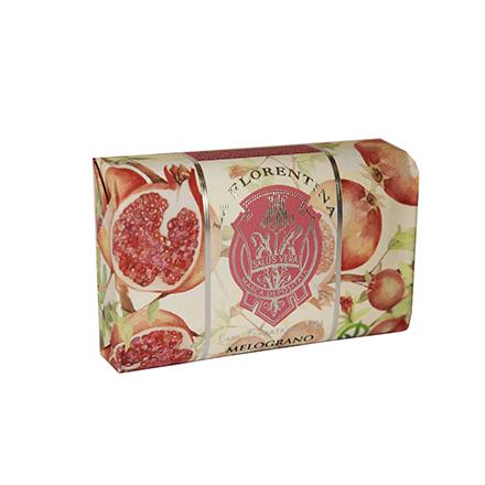 Купить La Florentina, Мыло Pomegranate, 200 г
