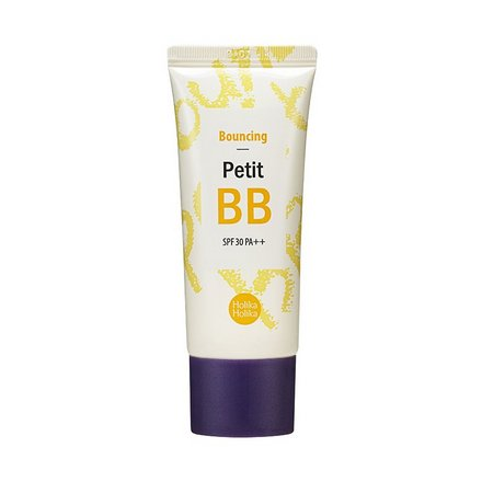 Holika Holika, BB-крем для лица Petit BB SPF30, упругость тональный крем holika holika holi pop bb cream spf30 pa moist