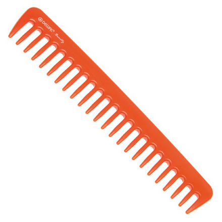 Dewal, Гребень для волос, оранжевый  - Купить