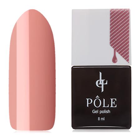 POLE, Гель-лак №210, Сладкая карамельPOLE<br>Гель-лак (8 мл) красно-бежевый, без перламутра и блесток, плотный.<br><br>Цвет: Розовый<br>Объем мл: 8.00