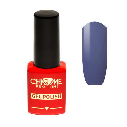 CHARME Pro Line, Гель-лак № 039, Персидский синий