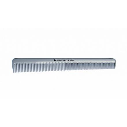 Hairway Professional, Расческа Special Celcon  комбинированная, 180 мм (HAIRWAY Professional)