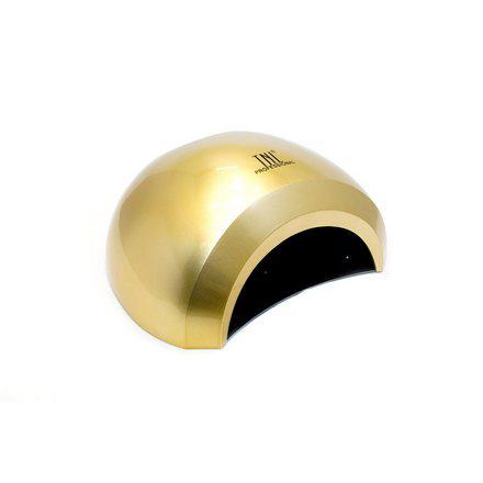 TNL, Лампа UV/LED, 48W, золотоГибридные лампы<br>Лампа для полимеризации материалов с технологией ультрафиолетового и светодиодного излучения.<br>