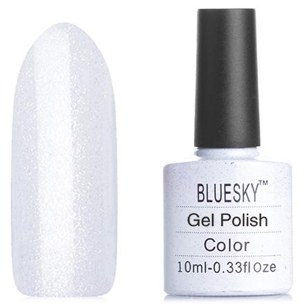 Bluesky, Гель-лак №40535/80535 Silver VIP Status