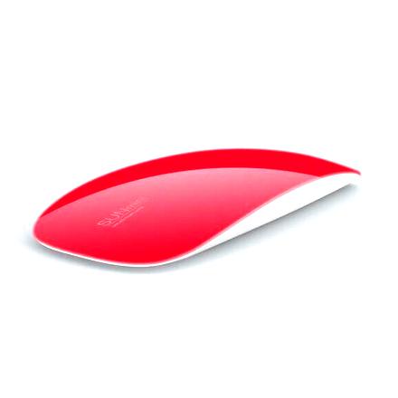 Фото - JessNail, Лампа LED SUN mini 2, 6W, красная jessnail пылесос для маникюра jn 001 белый