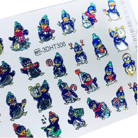 Купить Anna Tkacheva, 3D-слайдер Crystal HT №306