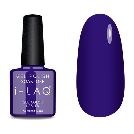 Купить I-LAQ, Гель-лак №188, Фиолетовый