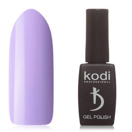 Купить Kodi, Гель-лак №40LC, 8 мл, Kodi Professional, Фиолетовый