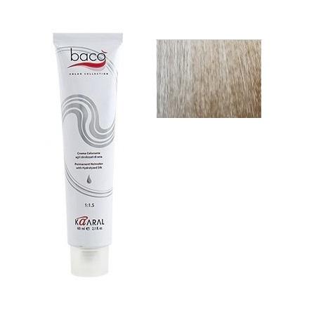 Kaaral, Крем-краска для волос Baco B 10.0 недорого
