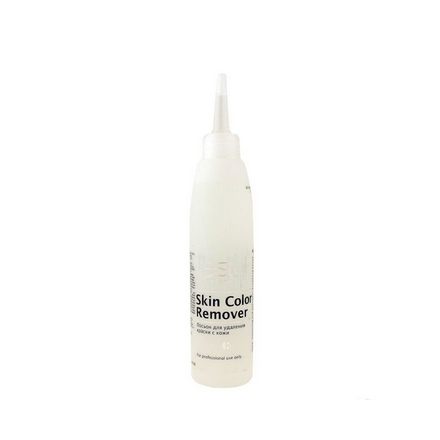Estel, Лосьон Skin Color Remover, для удаления краски с кожи, 200 млАксессуары для окрашивания волос<br>Благодаря средству вы сможете без затруднений удалить остатки краски с кожи после окрашивания волос.<br><br>Объем мл: 200.00