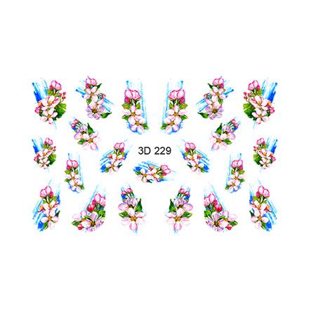 Купить Freedecor, 3D-слайдер №229