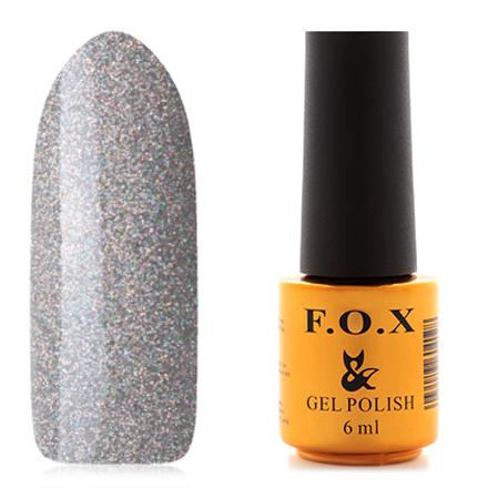 FOX, Гель-лак Pigment №109