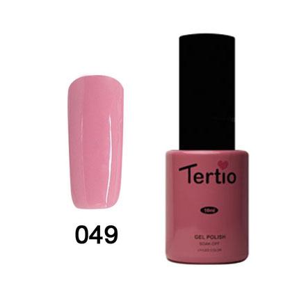 Tertio, Гель-лак Eco Line №49