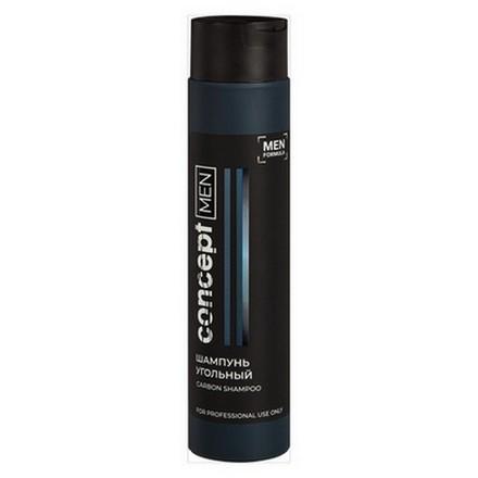 Concept, Шампунь для волос Carbon, 300 мл фото