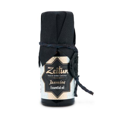 Купить Zeitun, Эфирное масло жасмина, 10 мл