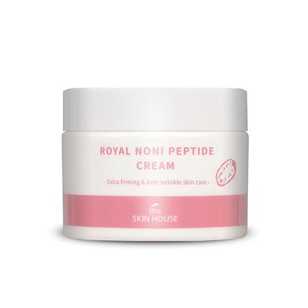 The Skin House, Крем для лица Royal Noni Peptide, 50 мл