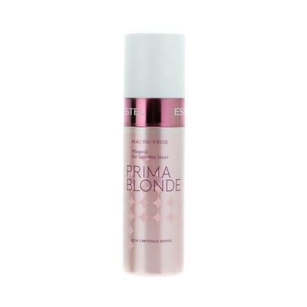 Estel, Масло-уход Prima Blonde, для светлых волос, 100 мл недорого