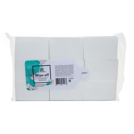 TNL, Салфетки безворсовые для снятия, 600 шт. (TNL Professional)
