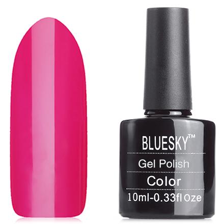 Шеллак Bluesky Jelly, цвет № 3