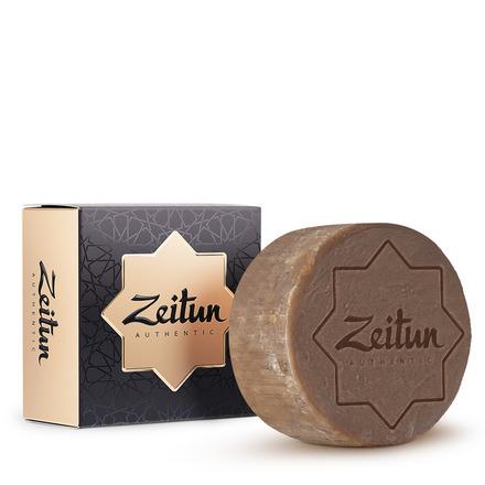 Zeitun, Алеппское мыло экстра «Козье молоко», 125 г