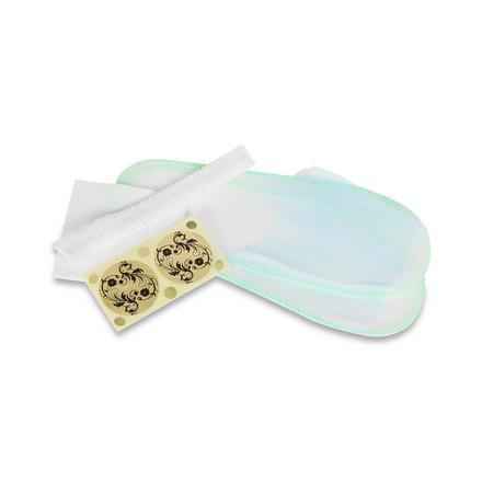 KrasotkaPro, Комплект для солярия женскийАксессуары<br>Набор для разового посещения солярия.<br>