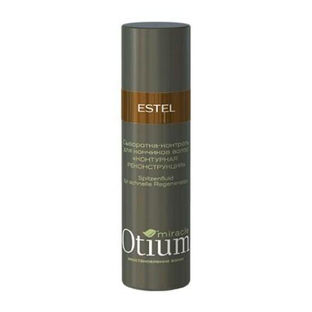 Estel, Сыворотка-контроль Otium Miracle, для кончиков волос, 100 мл от KRASOTKAPRO.RU