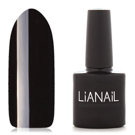 Lianail, Гель-лак, Черный лебедь