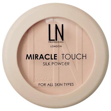 Купить LN, Пудра для лица Miracle Touch, тон 202