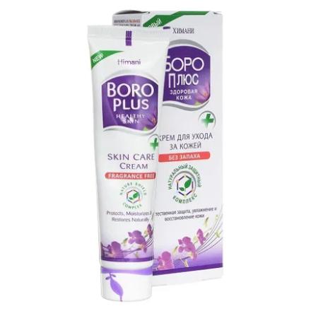 Купить Боро Плюс, Крем для ухода за кожей «Без запаха», 50 мл