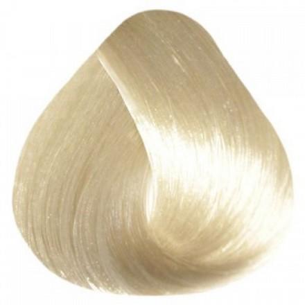 Estel, Краска-уход 101 De Luxe High blond, пепельный блондин ультра, 60 мл