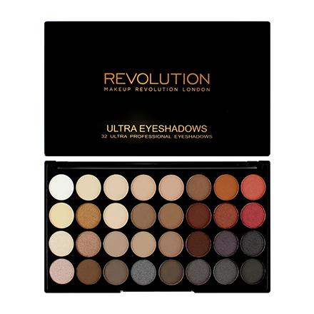Купить Makeup Revolution, Тени для век 32 Ultra Flawless 2