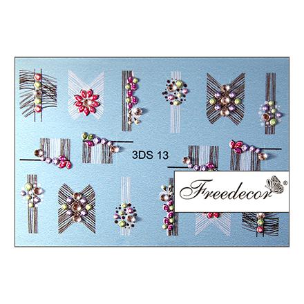 Купить Freedecor, 3D-слайдер №S13
