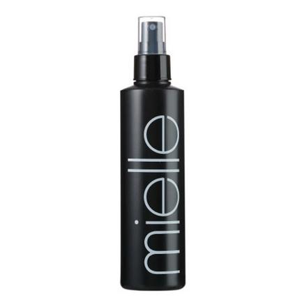 Mielle, Термозащитный спрей-бустер, 250 млТермозащита для волос<br>Спрей для выпрямления и разглаживания волос.