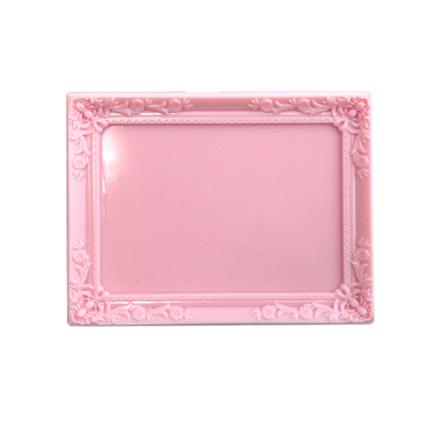TNL, Рамочка для типс, розовая