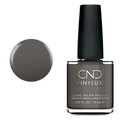 CND Vinylux, цвет 296 Silhouette