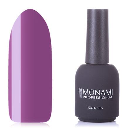 Купить Monami Professional, Гель-лак №179, Сиреневый